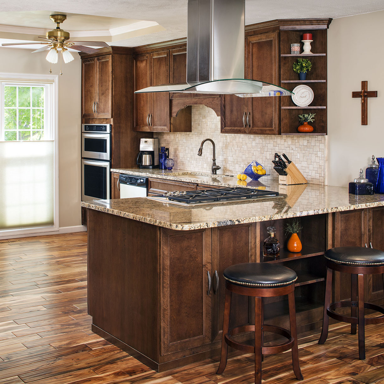 Cabinet Factory Outlet – Engelkamp Kitchen – Marquis Cabinets